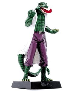 Miniatura Marvel  - Lagarto