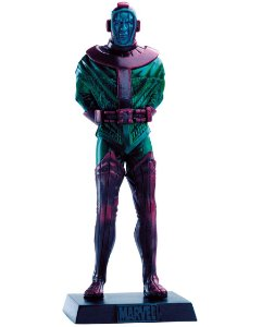 Miniatura Marvel - Kang