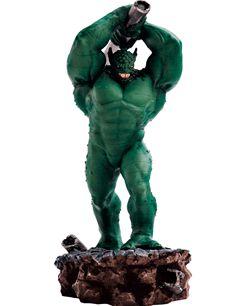 Miniatura Marvel Especial - Abominável