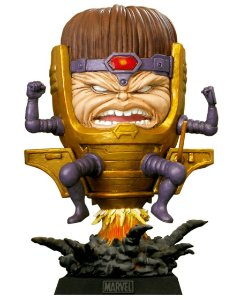 Miniatura Marvel Especial - Modoc