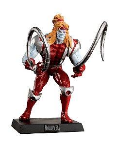 Miniatura Marvel Especial - Omega Vermelho