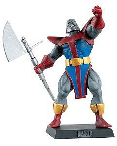 Miniatura Marvel Especial - Terrax