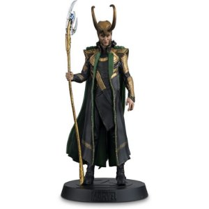 Action Figure - UCM Fase 1- Loki