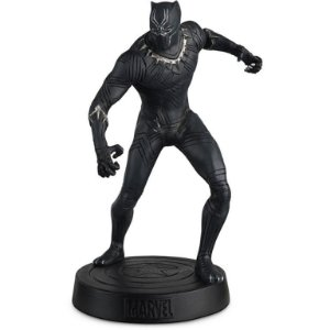 Action Figure - UCM Fase 2 - Pantera Negra