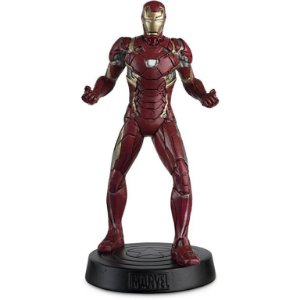 Action Figure - UCM Fase 2 - Homem de Ferro (Mark 46)
