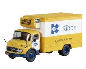 Mercedes 1113 - Kibon