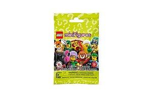 LEGO Minifigures 2019
