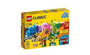 LEGO Classic - Peças e Engrenagens