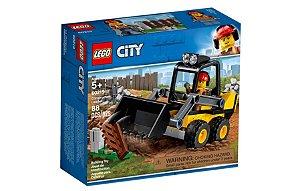 LEGO City - Trator de Construção