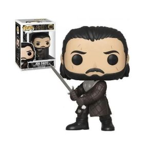 Funko Pop Game Of Thrones - Jon Snow 80