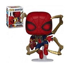 Funko Pop Marvel Avengers Endgame - Iron Spider 574