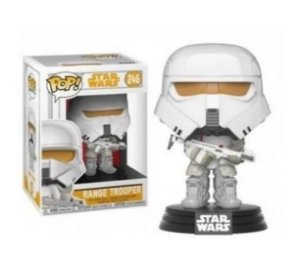 Funko Pop Star Wars Solo - Range Trooper 246