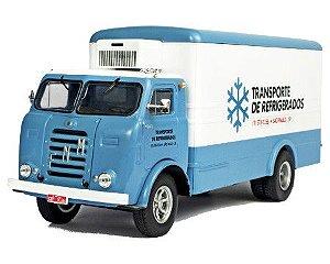 FNM D11000 TRANSPORTE DE REFRIGERADOS