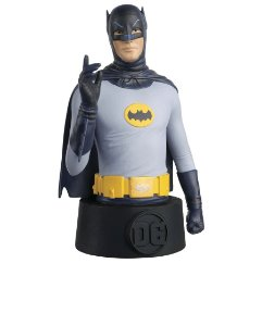 DC Bustos - Batman 66