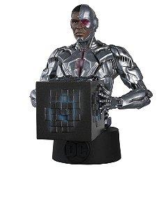DC Bustos - Cyborg