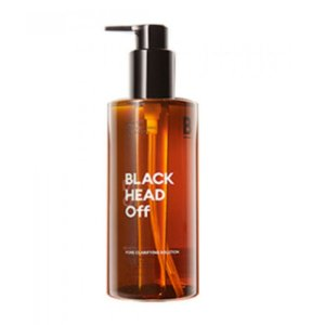 [MISSHA] Super Off Cleansing Oil - Black Head Off