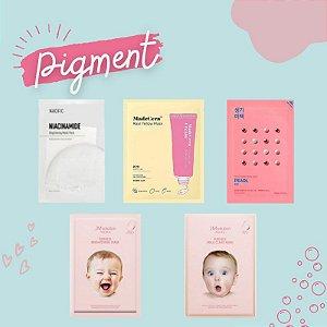 Pigment Mask