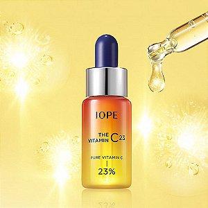 [IOPE] The Vitamin C 23%