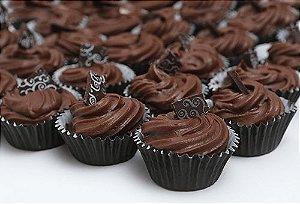 Petit Bolinho de Chocolate 50% Cacau