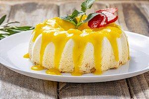 Torta Gelada De Citrone