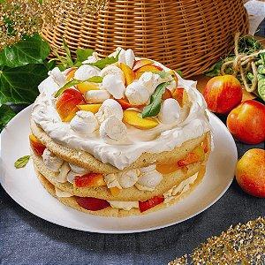 Torta Chajá
