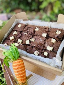 Brownie Na Caixa Tradicional