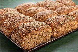 Pão de 7 cereais