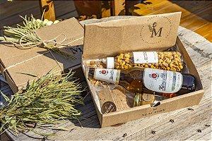 Pai Cervejeiro - Box Cerveja e Petiscos