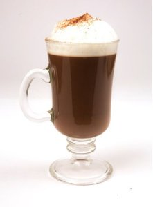 Chocolate Quente 400ml
