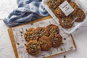 Cookie de Grãos