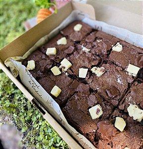 Brownie Na Caixa