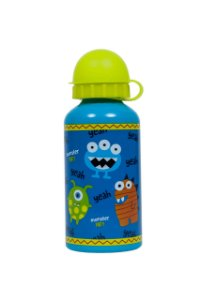 GARRAFINHA MONSTER PARTY BUBA 400ML