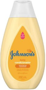 CONDICIONADOR JOHNSON'S BABY 200ML