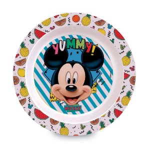 PRATO BOWL MICKEY DISNEY BABY GO