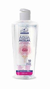 Água Micelar Rosa Mosqueta