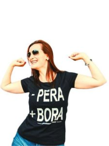 Babylook  - Pera + Bora