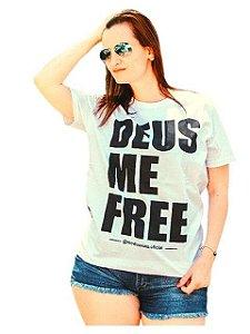 Babylook Deus Me Free