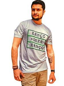 Camiseta Ranço Gera Ranço