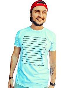 Camiseta Enjoy the Journey