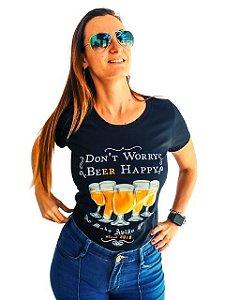 Babylook Don't Worry Beer Happy