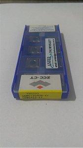 Caixa de Inserto SNMG 120408-EF YBG205 para Inox