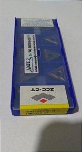 Caixa de Inserto TNMG 160408-EF YBG205 para Inox