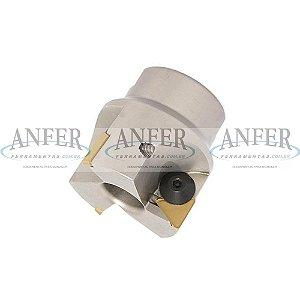 Cabeçote Fresador 80mm 90° NCWA 8022