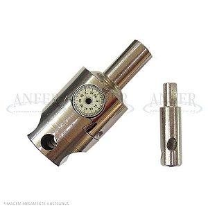Cabeçote Broqueador NC 50mm