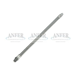 Mangueira Flexivel Metálica Para Refrigeração 1/2x600mm