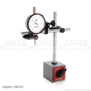 Base Magnetica com Ajuste Fino King Tools