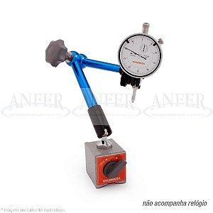 Base Magnetica Articulada Hidraulica Digimess