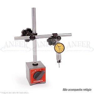 Base Magnetica sem Ajuste Fino Digimess