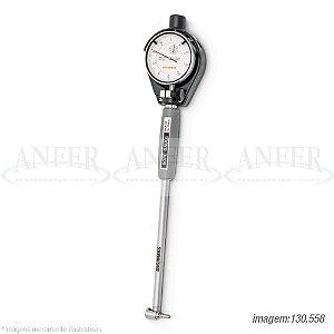 Comparador Diâmetro Interno Súbito 18-35mm (0,01mm) Digimess