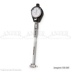 Comparador Diâmetro Interno Súbito 50-160mm (0,01mm) Digimess